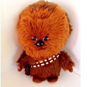 """15"""" Star Wars Yoda Plush"""